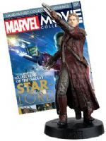 Marvel Movie Collection #07 - Star Lord - Figurine & Magazine